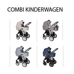 COMBI Passeggino