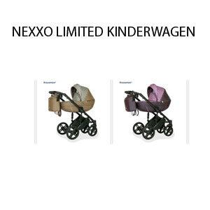 NEXXO LIMITED Passeggino