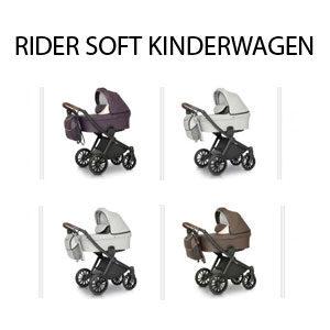 RIDER SOFT Passeggino