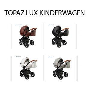 TOPAZ LUX Passeggino