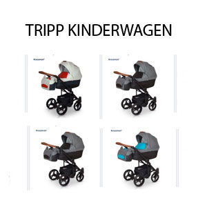 TRIPP Passeggino