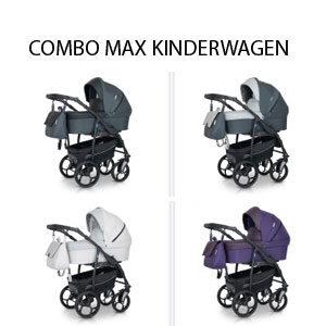 COMBO MAX Passeggino