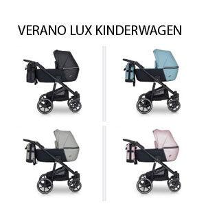 VERANO LUX Passeggino