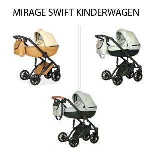MIRAGE SWIFT Passeggino