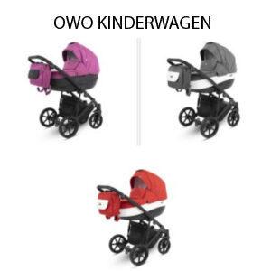 OWO Passeggino